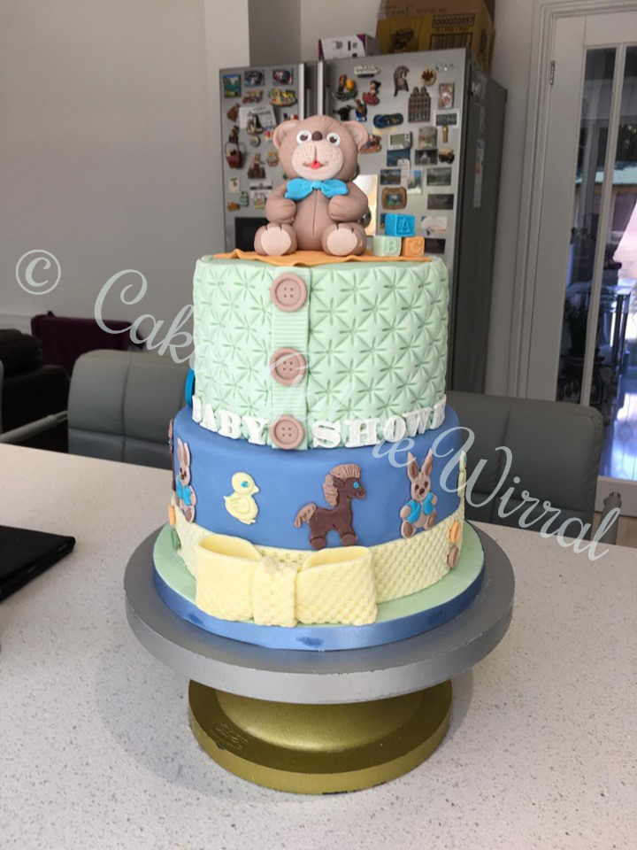 Cakes Galore Wirral - Other Occasion Cakes